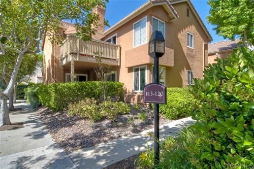 Photo of 930 Via Mil Cumbres #113, Solana Beach, CA 92075 (MLS # 200027120)