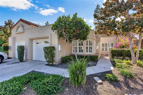 Photo of 12404 Paseo Lucido #162, San Diego, CA 92128 (MLS # 200050120)