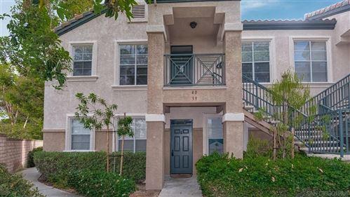 Photo of 3534 Caminito El Rincon #39, San Diego, CA 92130 (MLS # 210021120)