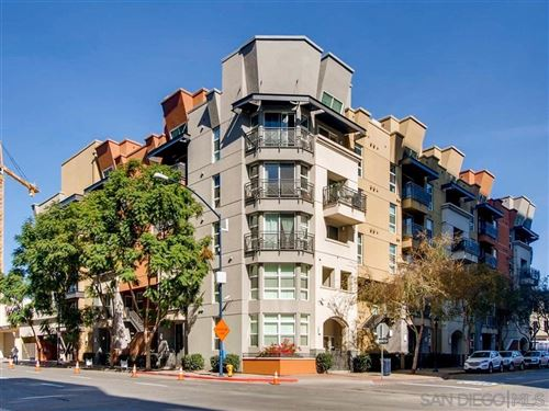 Photo of 525 11Th Ave #1410, San Diego, CA 92101 (MLS # 210028120)