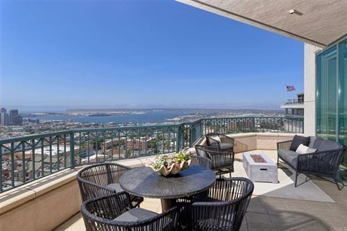 Photo of 2500 6th Avenue #PENTHOUSE 7, San Diego, CA 92103 (MLS # NDP2108120)