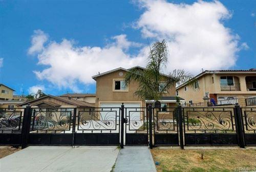 Photo of 2237 Grove Street, National City, CA 91950 (MLS # PTP2106120)