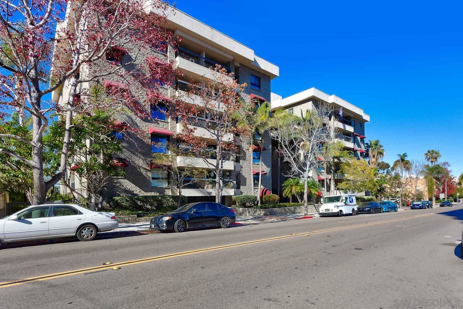 Photo of 3560 1st Ave #16, San Diego, CA 92103 (MLS # 210001120)
