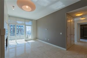 Tiny photo for 550 Front St #706, San Diego, CA 92101 (MLS # 190044121)