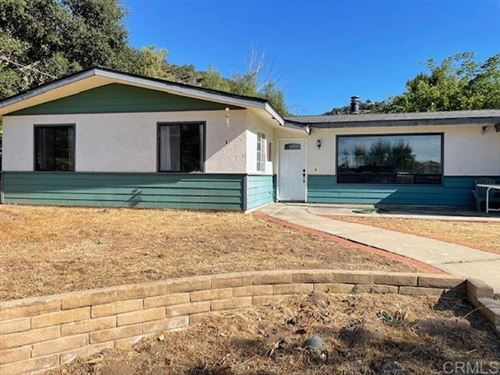 Photo of 14267 Woods Valley Road, Valley Center, CA 92082 (MLS # NDP2107121)
