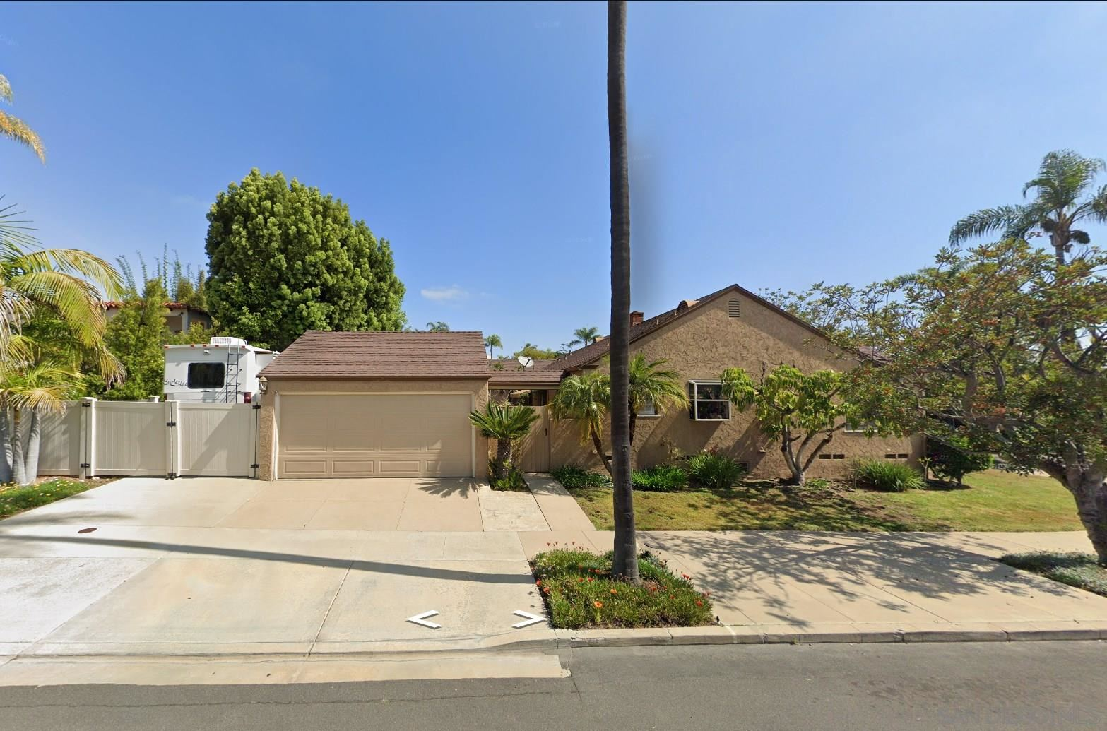 Photo for 4197 Rochester Rd, San Diego, CA 92116 (MLS # 210004121)