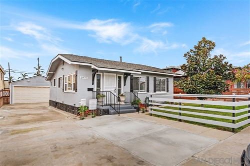 Photo of 3976 Idaho St, San Diego, CA 92104 (MLS # 200050122)
