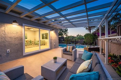 Photo of 3486 N Mountain View Dr, San Diego, CA 92116 (MLS # 210013122)