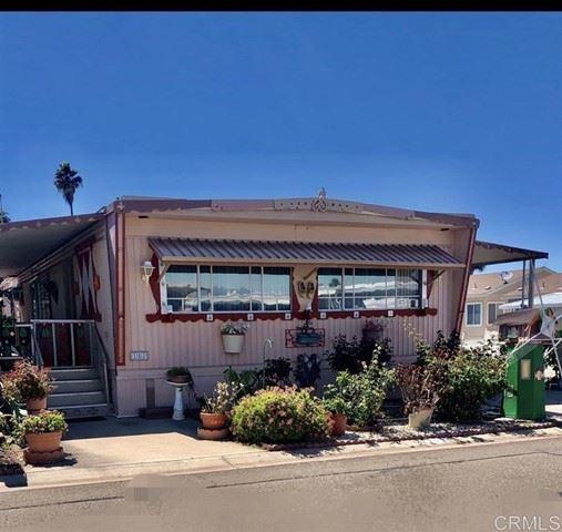 Photo of 8301 Mission Gorge #SPC 151, Santee, CA 92071 (MLS # PTP2105122)