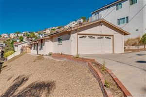 Photo of 1316 San Miguel Ave, Spring Valley, CA 91977 (MLS # 190055123)