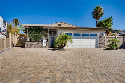 Photo of 9376 GOYETTE PLACE, Santee, CA 92071 (MLS # 200038123)