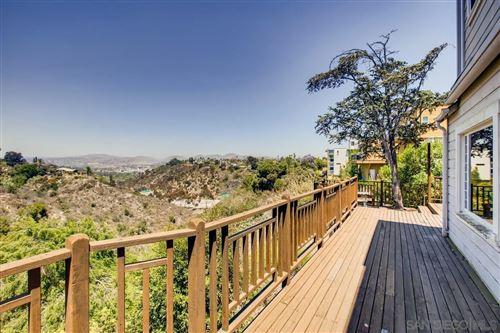 Photo of 3536 Sydney Place, San Diego, CA 92116 (MLS # 210015123)