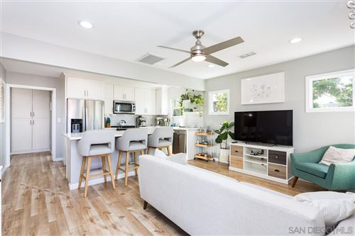Tiny photo for 3501 Collier Ave, San Diego, CA 92116 (MLS # 210027123)