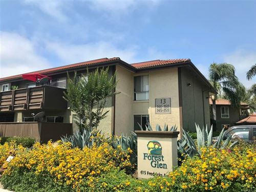 Photo of 615 Fredricks Avenue #120, Oceanside, CA 92058 (MLS # NDP2107123)