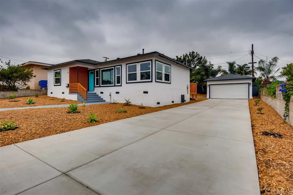 Photo of 119 Whitney St, Chula Vista, CA 91910 (MLS # 200031123)