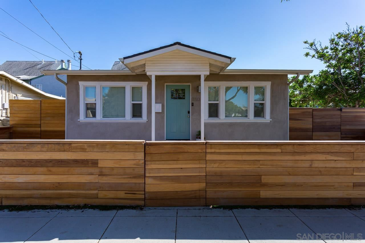 Photo for 3501 Collier Ave, San Diego, CA 92116 (MLS # 210027123)