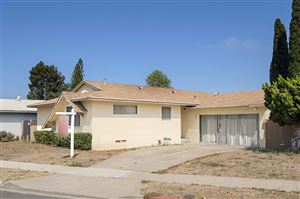 Photo of 6685 ARCHWOOD AVE, SAN DIEGO, CA 92120 (MLS # 190047124)