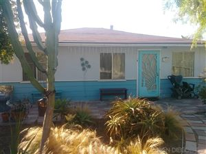 Photo of 508 7th Street, Imperial Beach, CA 91932 (MLS # 190055124)