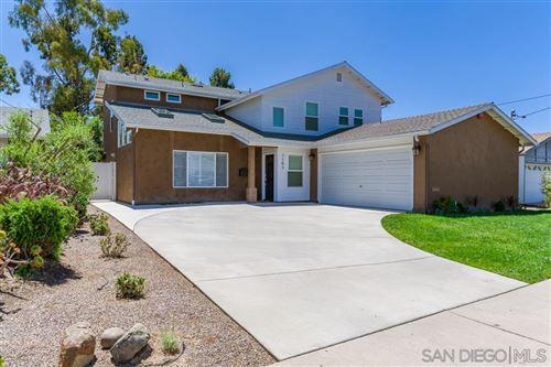 Photo of 7165 Werner Street, San Diego, CA 92122 (MLS # 200033124)