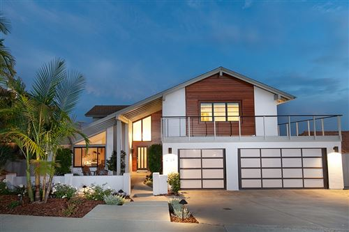 Photo of 2169 Harbour Heights Rd, San Diego, CA 92109 (MLS # 200039124)