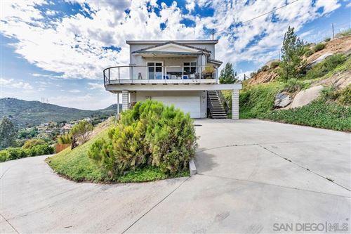 Photo of 11217 Oak Creek Dr, Lakeside, CA 92040 (MLS # 210009124)