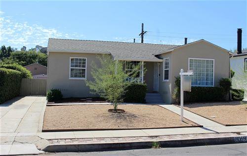 Photo of 8069 Culowee St, La Mesa, CA 91942 (MLS # 210027124)