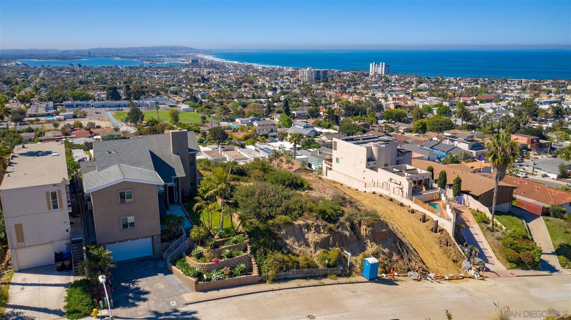 Photo of 1265 Van Nuys St., San Diego, CA 92109 (MLS # 210012124)