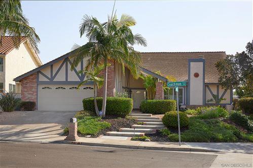 Photo of 3111 Coachman Ct., Oceanside, CA 92056 (MLS # 200050125)