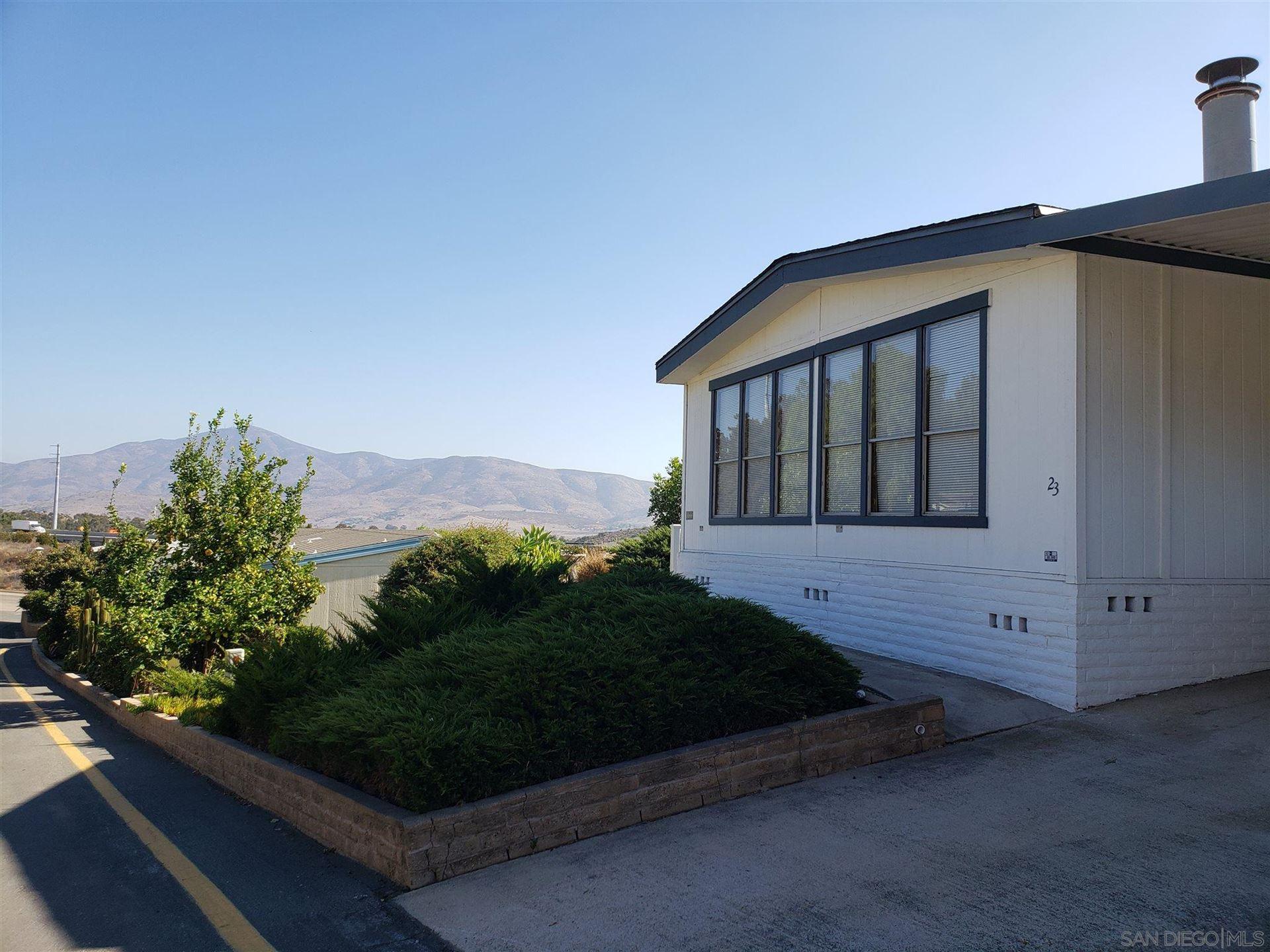 Photo of 125 S Worthington, Spring Valley, CA 91977 (MLS # 200052125)