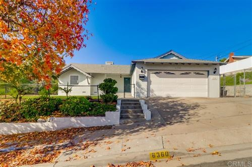 Photo of 6360 Seascape Dr, San Diego, CA 92139 (MLS # 190065126)