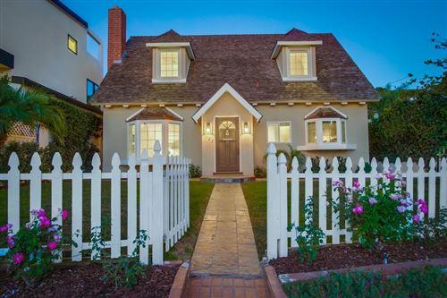Photo of 5623 Taft Ave, La Jolla, CA 92037 (MLS # 200049126)