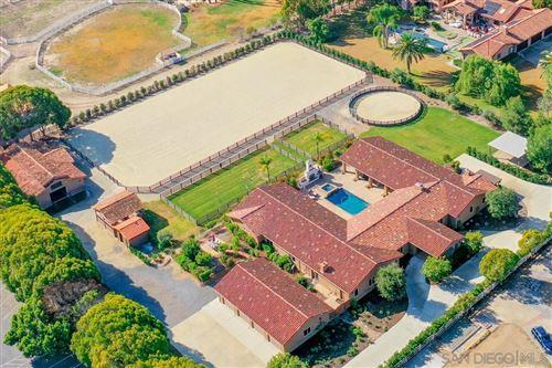 Photo of 15731 Via De Santa Fe, Rancho Santa Fe, CA 92067 (MLS # 210001126)