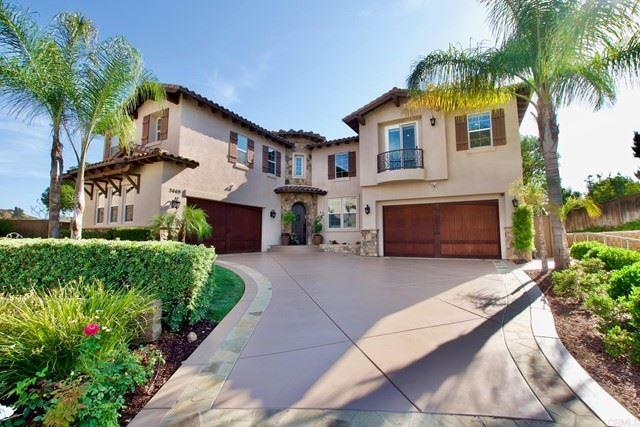 Photo of 3669 Bonita Ranch Court, Bonita, CA 91902 (MLS # PTP2105126)