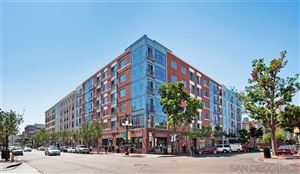 Photo of 445 Island Ave #311, San Diego, CA 92101 (MLS # 190061127)