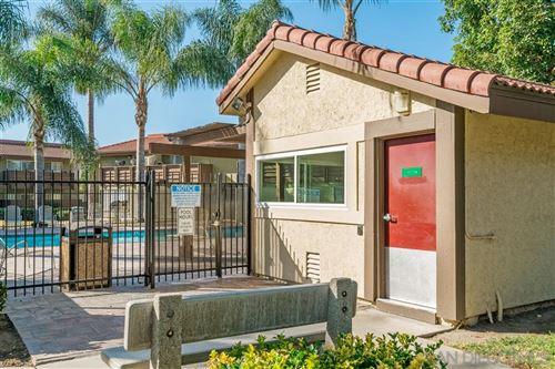 Tiny photo for 615 Fredricks Ave #140, Oceanside, CA 92058 (MLS # 200037127)