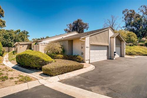 Photo of 5625 Lake Murray Blvd #B, La Mesa, CA 91942 (MLS # 210012127)
