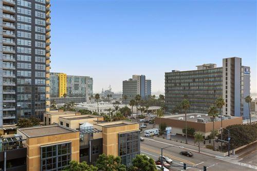 Photo of 1431 Pacific Hwy #806, San Diego, CA 92101 (MLS # 210024127)