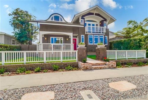 Photo of 4353 Narragansett Ave, San Diego, CA 92107 (MLS # 210026127)