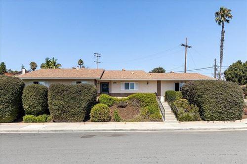 Photo of 2896 Corto Street, Oceanside, CA 92054 (MLS # NDP2111127)
