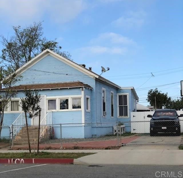 Photo of 1529 Hoover Avenue, National City, CA 91950 (MLS # PTP2102127)
