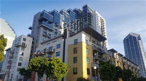 Photo of 1277 Kettner Blvd #401, San Diego, CA 92101 (MLS # 180021128)