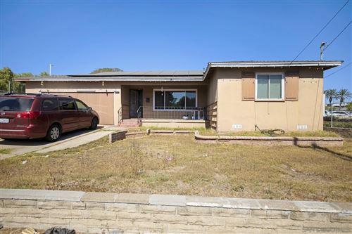 Photo of 315 L St, Chula Vista, CA 91911 (MLS # 200048128)