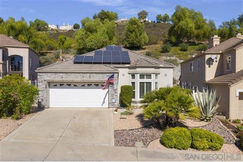 Photo of 2204 View Crest Glen, Escondido, CA 92026 (MLS # 200050128)