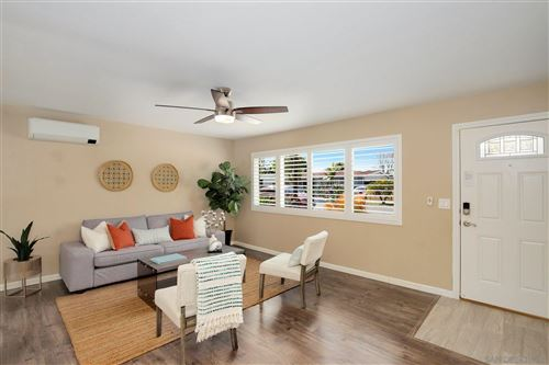 Tiny photo for 4154 Thomas St, Oceanside, CA 92056 (MLS # 210011128)