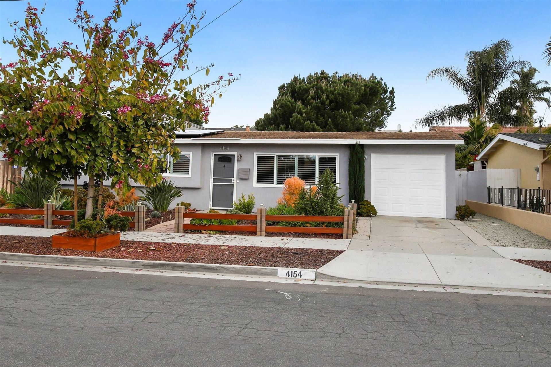 Photo for 4154 Thomas St, Oceanside, CA 92056 (MLS # 210011128)