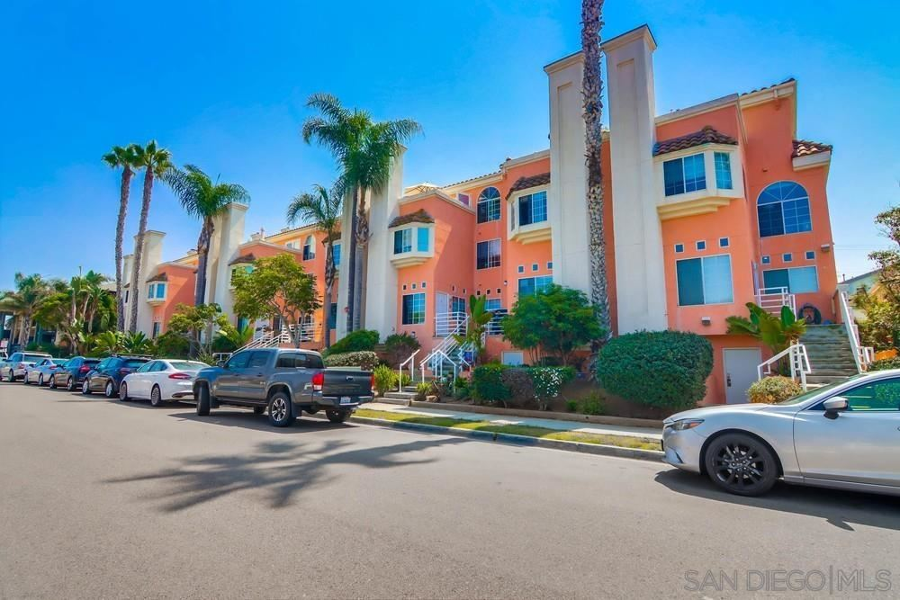 Photo for 221 Donax Ave Unit 17, Imperial Beach, CA 91932 (MLS # 210026128)