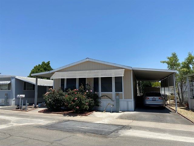 Photo of 1174 E Main St Spc 145, El Cajon, CA 92021 (MLS # NDP2108128)