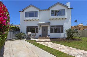 Photo of 521 Palm Ave, Coronado, CA 92118 (MLS # 190044129)