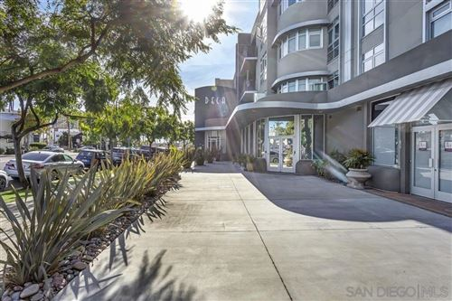 Photo of 3740 Park Blvd #218, San Diego, CA 92103 (MLS # 190065129)