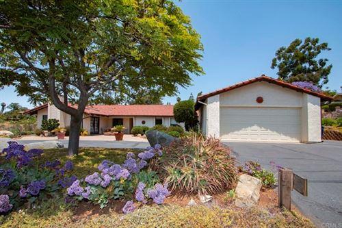 Photo of 2024 Grandview Road, Vista, CA 92084 (MLS # NDP2107129)